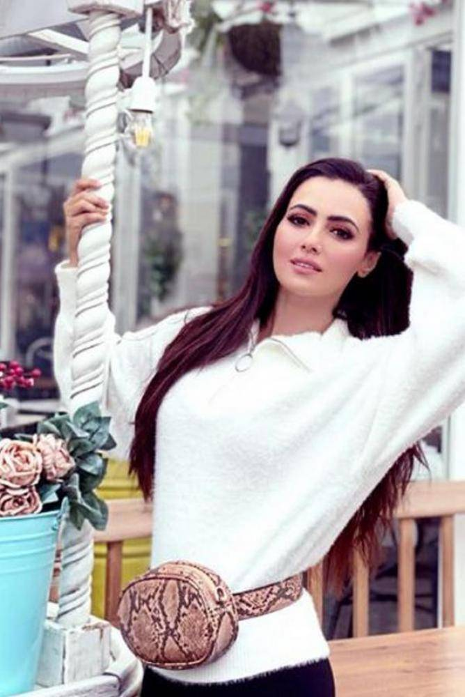 Sana Khan - Photos Stills Images