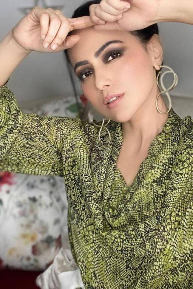 Sana Khan - Photos Stills Images