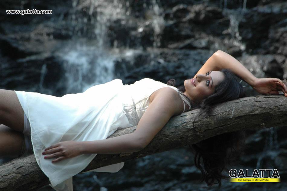 Sangeetha Shetty