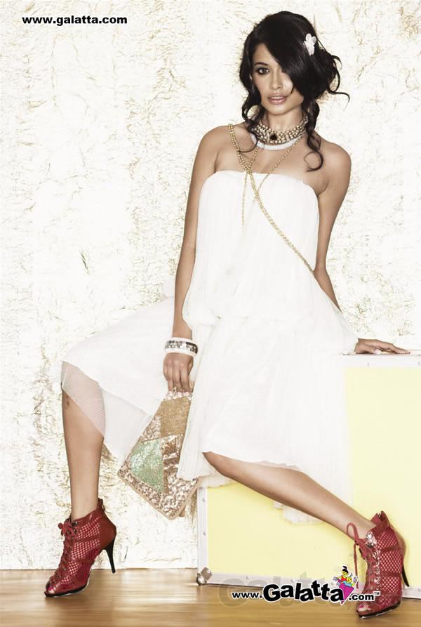 Sarah Jane Model