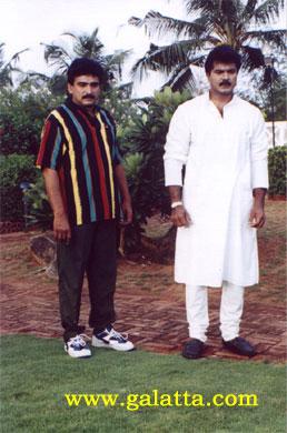 Sarathkumar