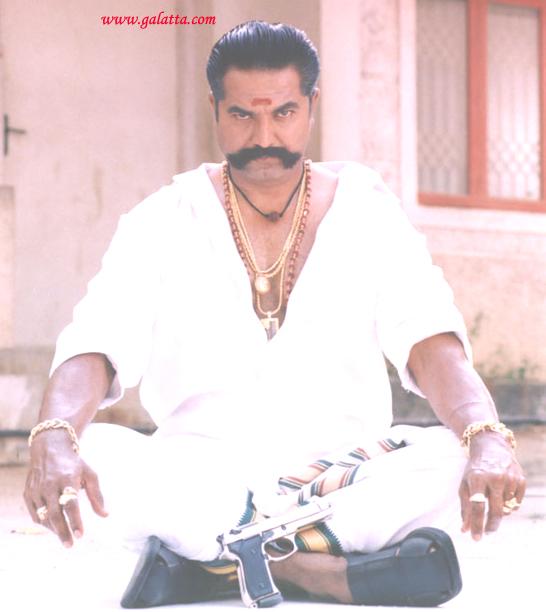 Sarathkumar Photos