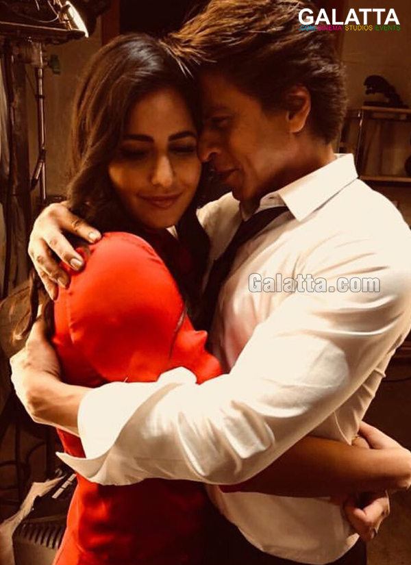 Shah Rukh Khan (aka) Shahrukh Khan (aka) SRK