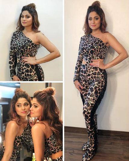 Shamita Shetty Photos