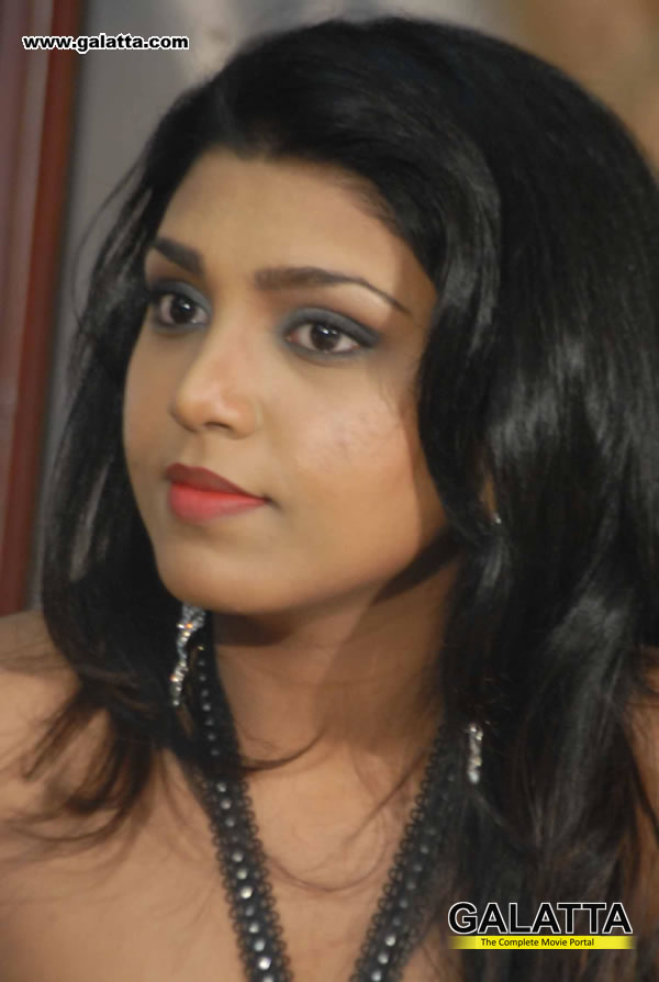Shanthi Priya