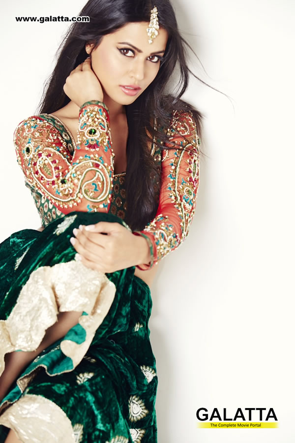 Sharmeila Mandre