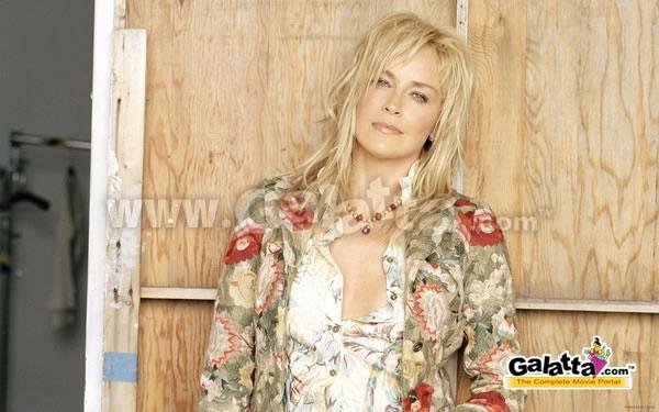 Sharon Stone Photos