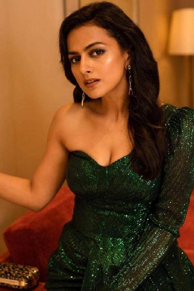 Shraddha Srinath - Photos Stills Images