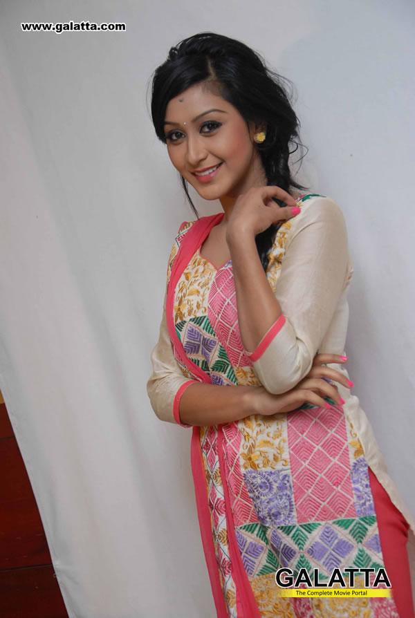 Shravya Das