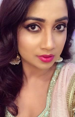 Shreya Goshal
