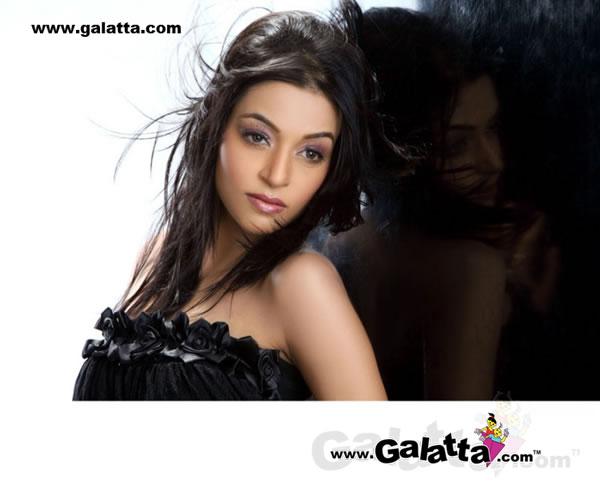 Shreya Dutta Model