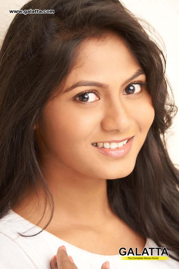 Shruthi Reddy