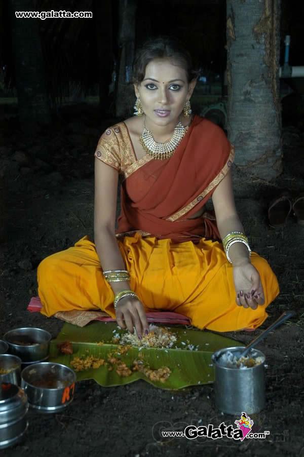 Sonu Chandrapal
