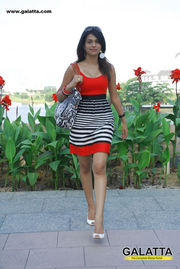 Sraddha Das