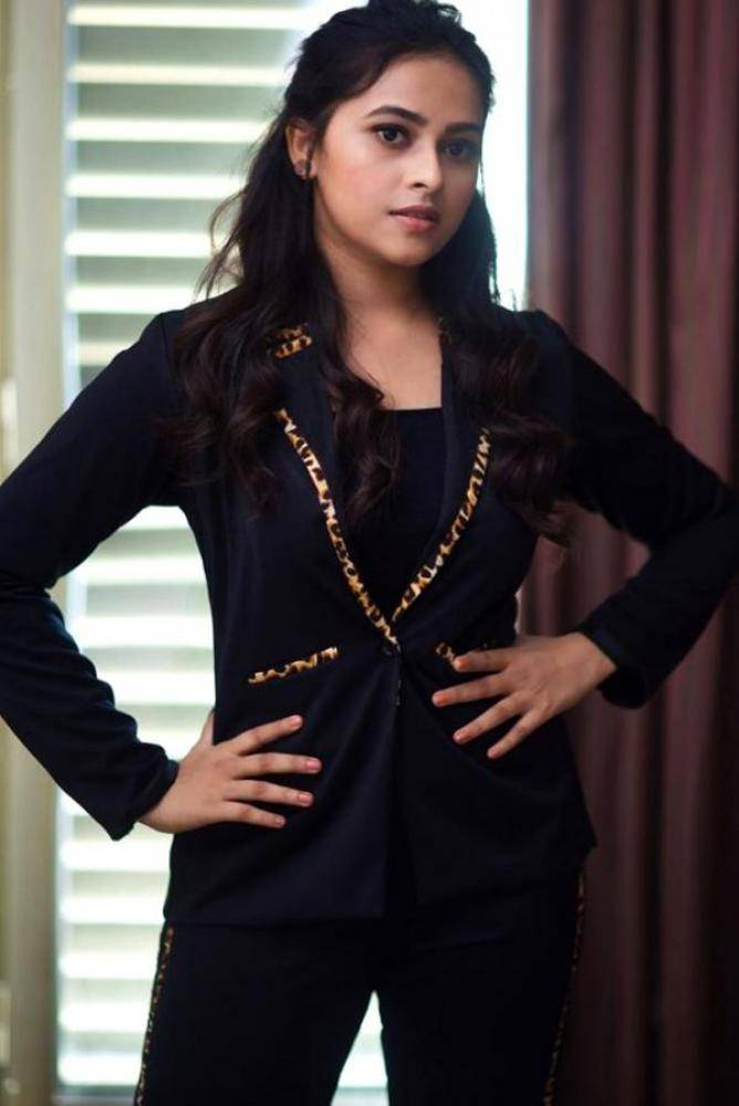 Sri Divya - Photos Stills Images