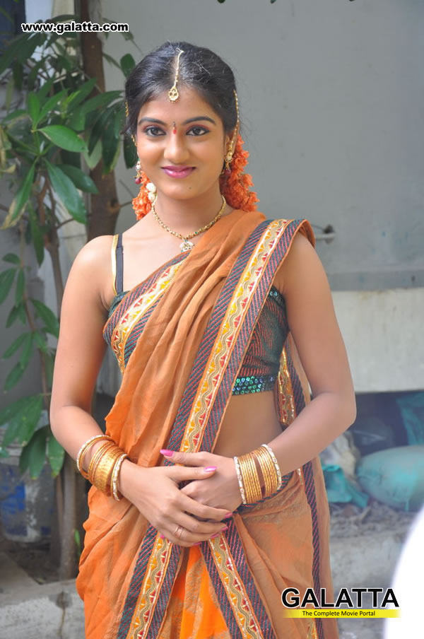 Sruthi
