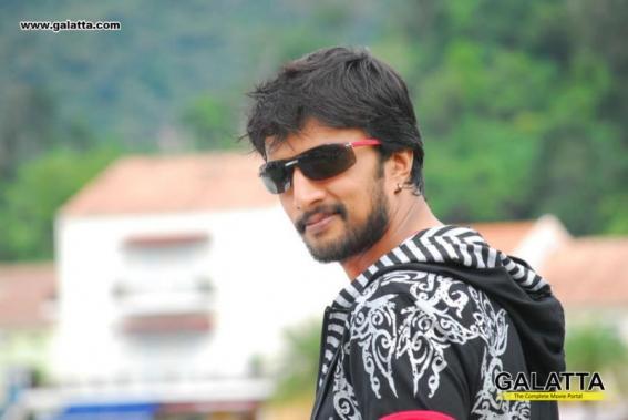 Sudeep Kannada Actor Photos Images Stills For Free Galatta