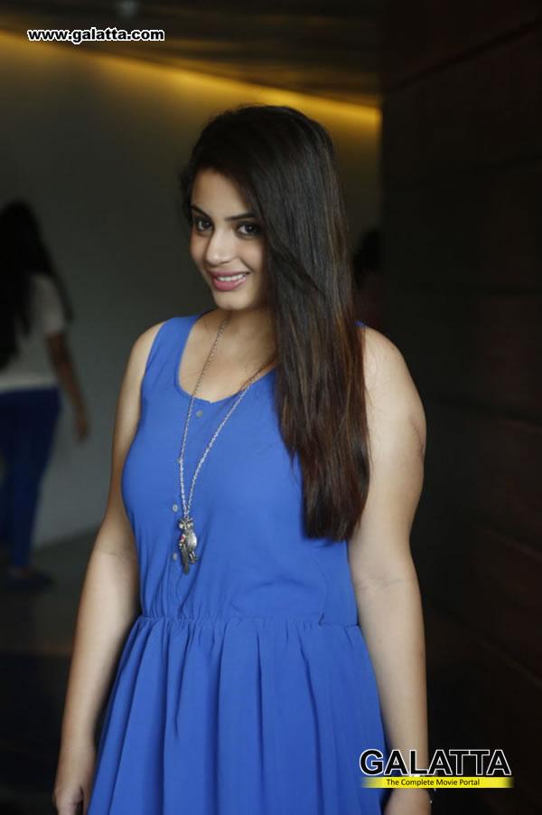Suhani  Kalita