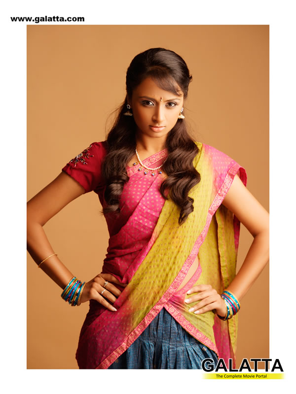 Suhasini Raju