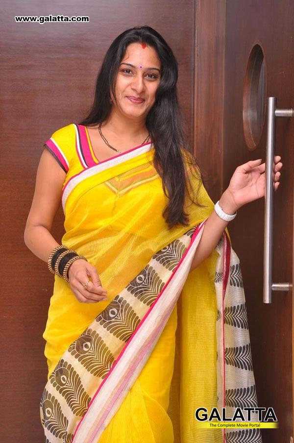 Surekha Vani