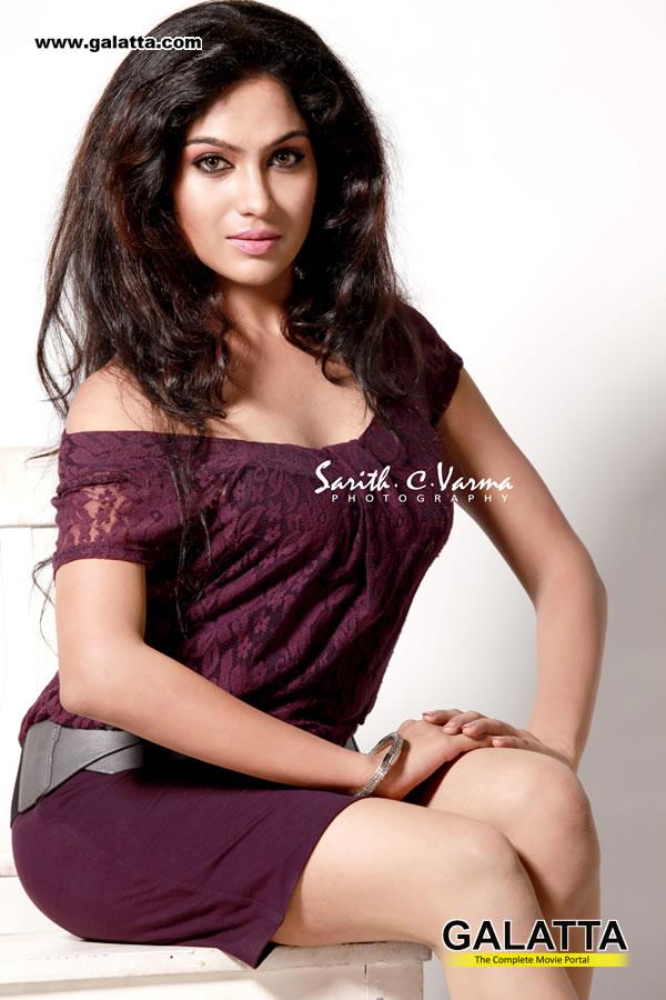 Swasika Vijay