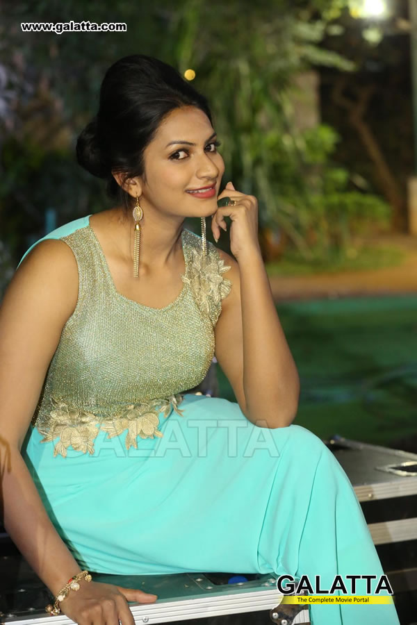 Swathi Varma Photos