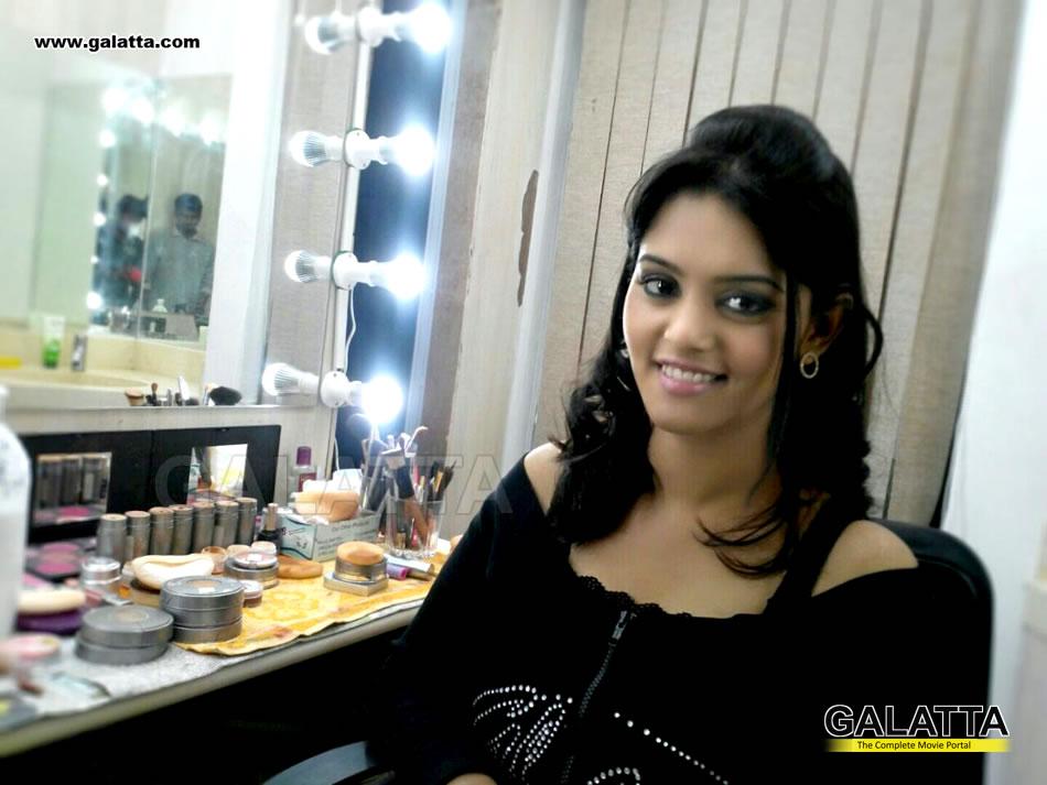 Swathishta Krishnan