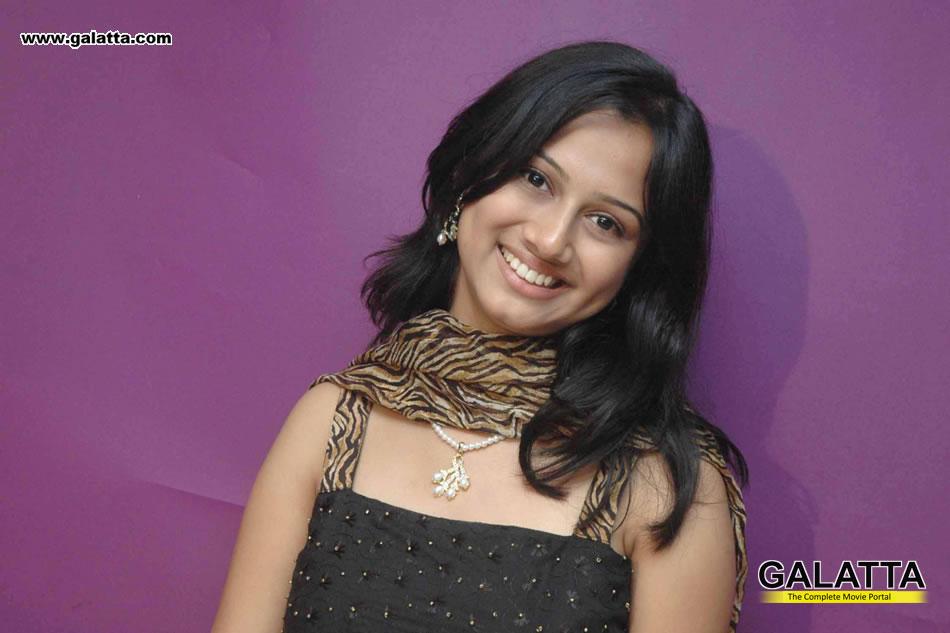 Sweetha Murthy