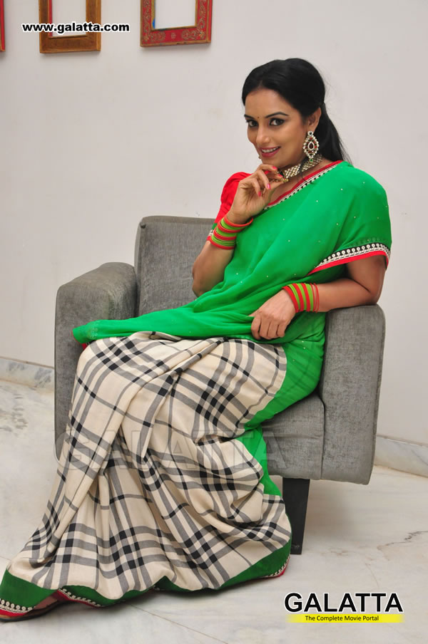 Swetha Menon Photos