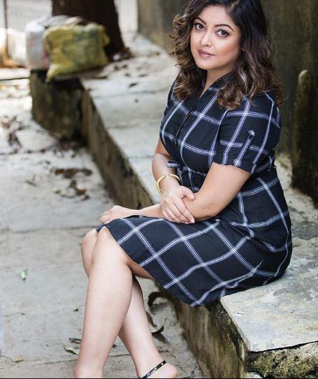 Tanushree Datta Photos