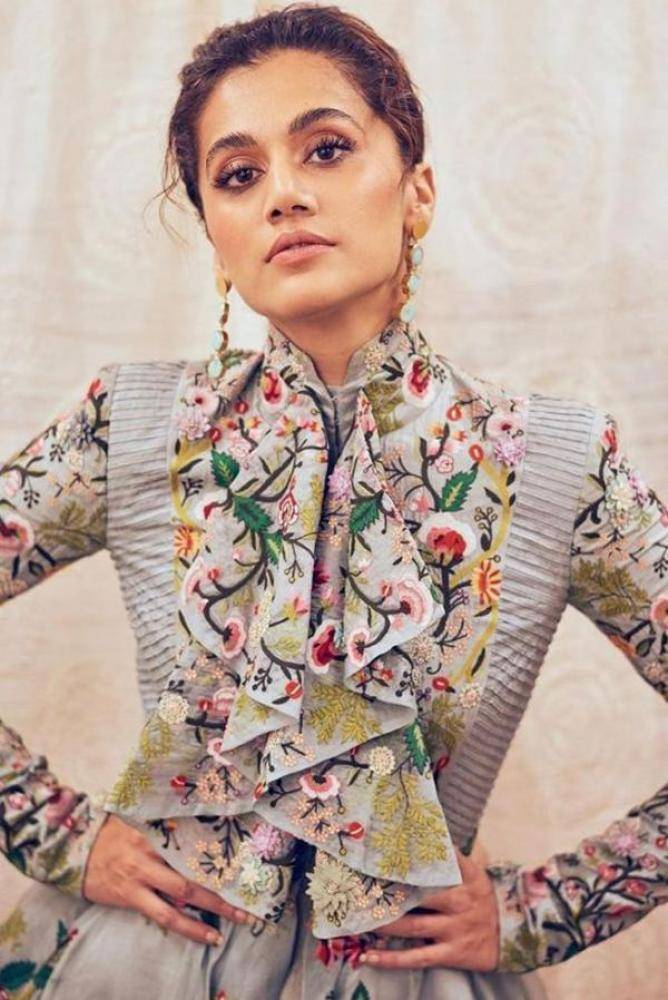 Taapsee - Photos Stills Images