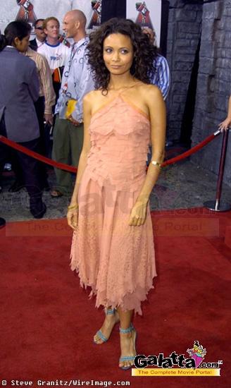 Thandie Newto