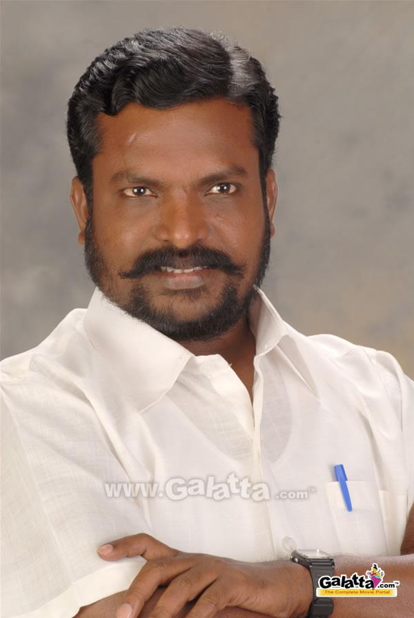 Thol Thirumavalavan