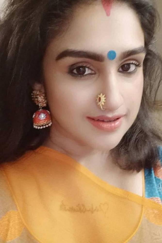 Vanitha Vijayakumar - Photos Stills Images