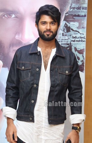 Vijay Devarakonda - Photos Stills Images