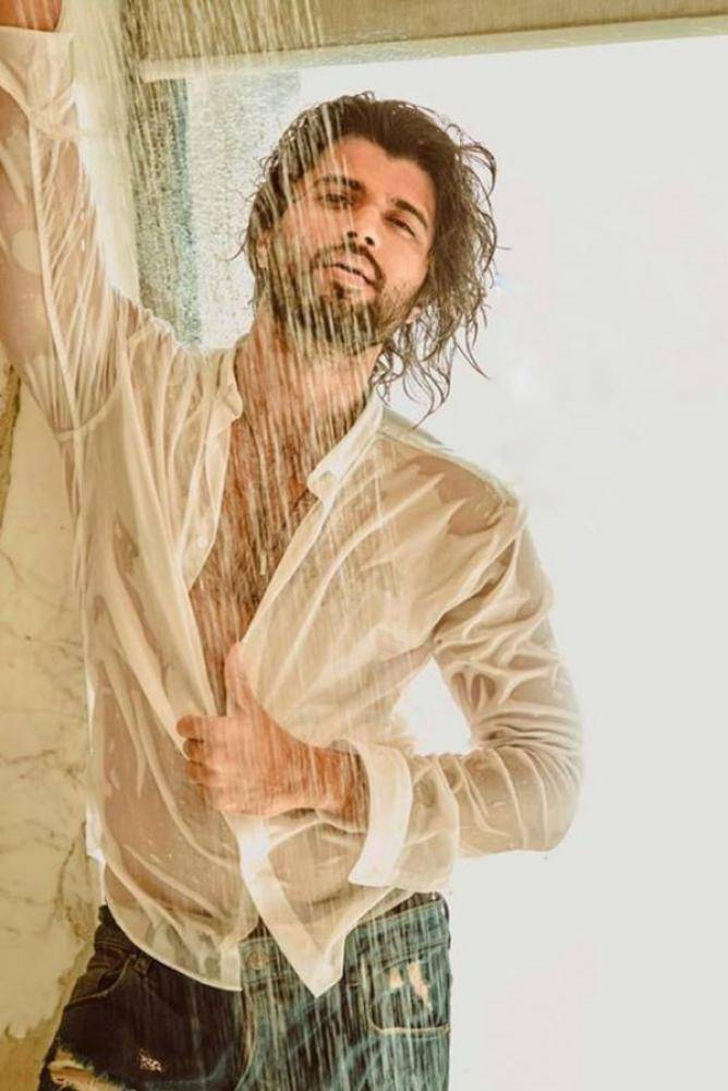 Vijay Devarakonda - Tamil Actors Photos Images Pictures