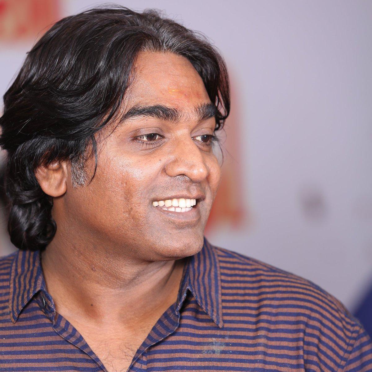 Vijay Sethupathi (aka) Makkal Selvan   (aka) Vijay Sethupathy