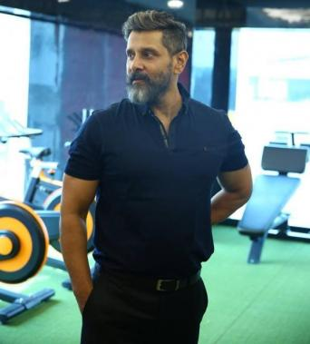 Vikram and Ajay Gnanamuthu to come together for a new project!