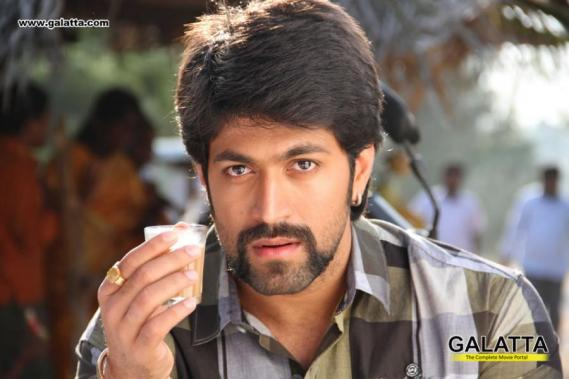 Yash Kannada Actor Photos Images Stills For Free Galatta
