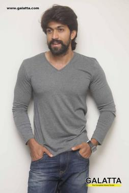 Yash Tamil Actor Photos Images Stills For Free Galatta