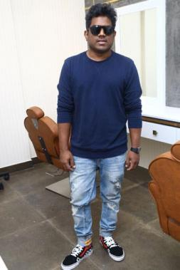 Yuvan Shankar Raja - Photos Stills Images