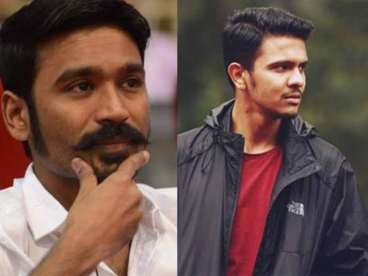 Dhanush D 43 Prasanna Joins Cast Karthick Naren