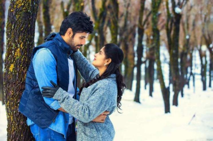 Sibiraj Ranga First Single On Feb 14 Nikhila Vimal