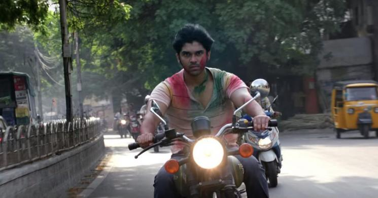 Vijay Devarakonda Appreciates Adithya Varma