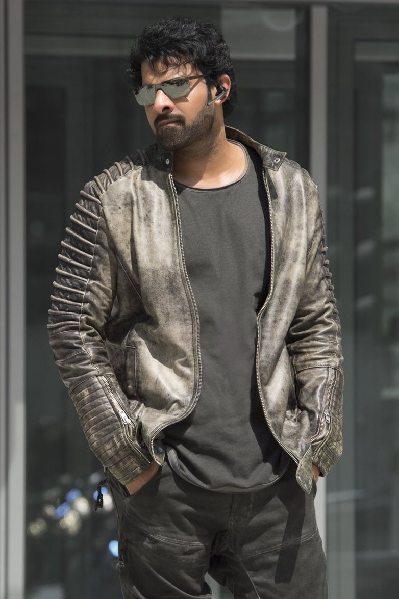 New Saaho release update for Prabhas fans!