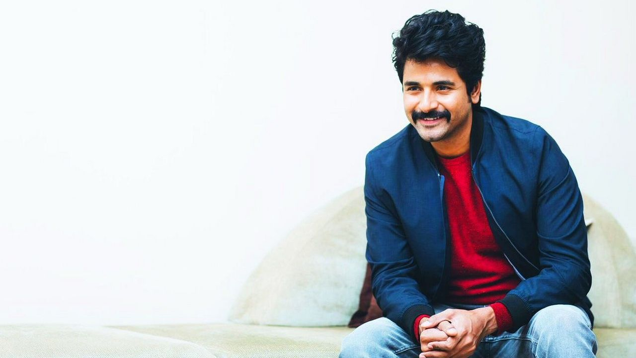 Sivakarthikeyan to act with his student? - any guesses who!