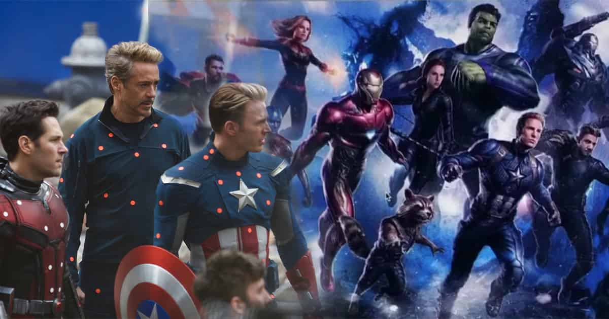 WOW: Vijay Sethupathi's Voice Over For Avengers: Endgame!