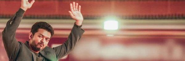 Sun TV acquires Thalapathy 63 Vijay Atlee Nayanthara