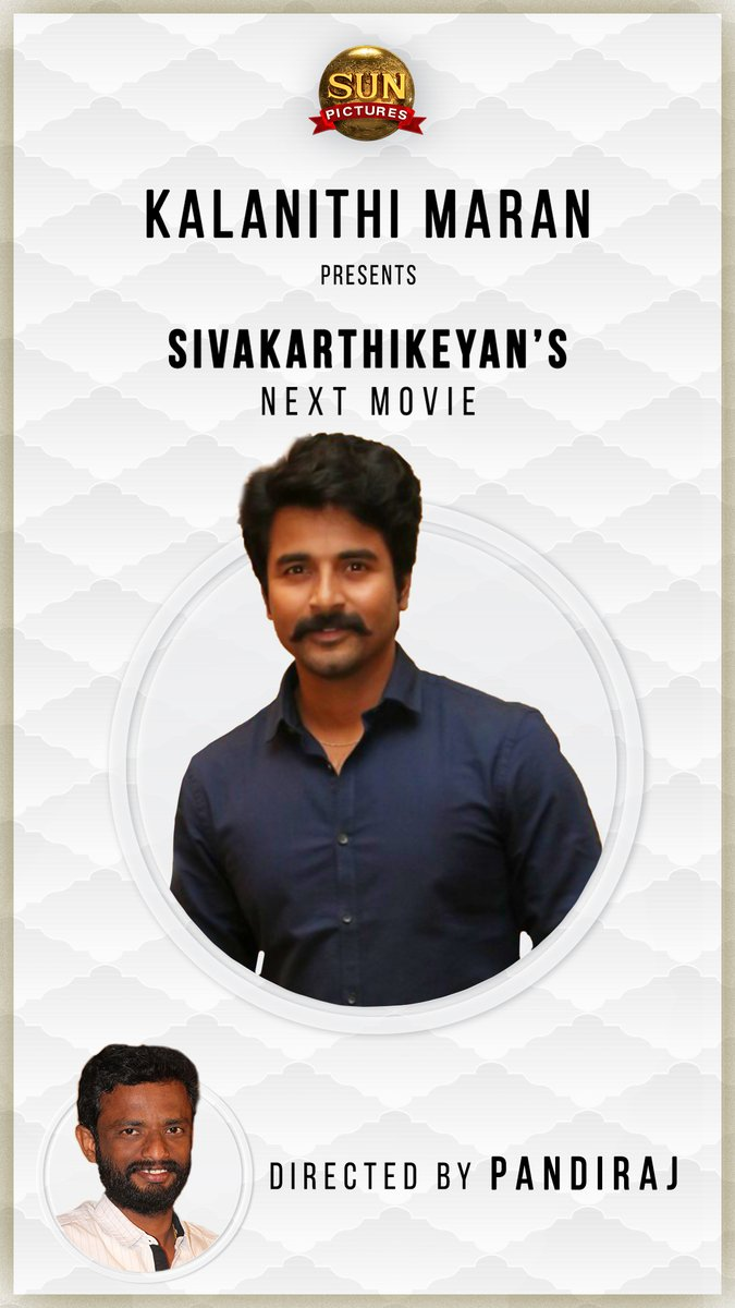 Vignesh Shivan's first official statement about SK 17