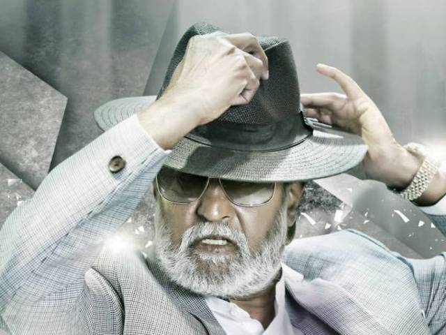 MASS: Rajinikanth's Thalaivar 167 first look and title officially revealed